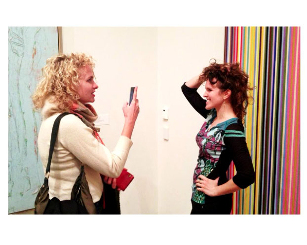 Portland Art Museum Amy Spiker